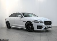 USED 2017 17 JAGUAR XF 2.0 R-SPORT 4d AUTO 177 BHP Call us for Finance