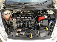 USED 2014 14 FORD FIESTA 1.2 ZETEC 3 DOOR 81 BHP