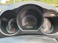 USED 2009 09 TOYOTA HI-LUX 2.5 4X4 D-4D D/C 1d 118 BHP