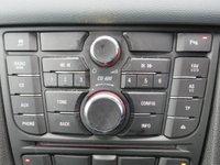 USED 2013 63 VAUXHALL MERIVA 1.4 SE 5d 118 BHP FSH, BLUETOOTH, AUX/ USB INPUT