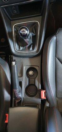 USED 2016 16 SEAT LEON 2.0 TDI FR TECHNOLOGY 5d 150 BHP