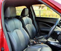 USED 2015 65 NISSAN JUKE 1.6 TEKNA XTRONIC 5d AUTO 117 BHP