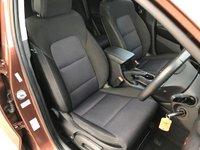 USED 2017 HYUNDAI TUCSON 1.7 CRDI SE NAV BLUE DRIVE 5d 114 BHP Sat Nav, Reverse camera