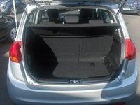 USED 2011 11 KIA VENGA 1.4 CRDI 1 ECODYNAMICS 5d 89 BHP