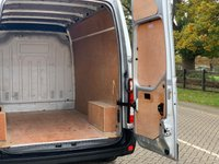 USED 2013 13 RENAULT MASTER 2.3 MM33 DCI S/R 1d 125 BHP