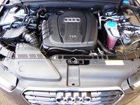 USED 2014 14 AUDI A5 2.0 TDI S LINE S/S 2d 177 BHP