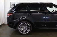 USED 2016 66 LAND ROVER RANGE ROVER SPORT 3.0 SD V6 HSE 4X4 (s/s) 5dr PAN ROOF! 21' ALLOYS! EURO 6!
