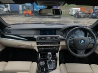 USED 2012 12 BMW 5 SERIES 3.0 535d M Sport Touring 5dr DAB/SportsSeats/Xenon/NAV/