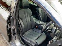 USED 2013 13 BMW 6 SERIES 3.0 640d M Sport Gran Coupe 4dr ReverseCam/DAB/Nav/HeatedSeats