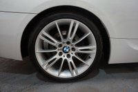 USED 2011 11 BMW 3 SERIES 2.0 320d M Sport 2dr SUN ROOF, PRO MEDIA, LEATHER