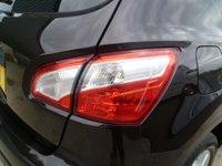 USED 2011 11 NISSAN QASHQAI 1.6 Acenta 2WD 5dr PETROL - SAT-NAV - LOW MILEAGE