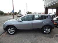 USED 2013 62 NISSAN QASHQAI 1.6 Acenta 2WD 5dr !!! R.R.P OVER 6K !!!