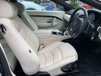 USED 2016 16 MASERATI GRANTURISMO 4.2 V8 Coupe 2dr Petrol Auto EU5 (405 ps) FULL MASERATI HISTORY