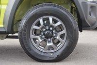 USED 2019 SUZUKI JIMNY 1.5 SZ5 Auto ALLGRIP 3dr AUTOMATIC*DELIVERY MILES*69REG