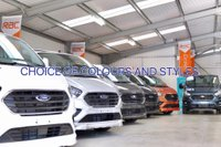USED 2019 FORD TRANSIT CUSTOM 2.0 320 L2H1 Limited Double Cab-in-Van 6dr MASSIVE SPECIFICATION AUTO L2