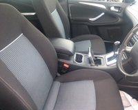 USED 2014 64 FORD GALAXY 2.0 ZETEC TDCI 5d AUTO 138 BHP