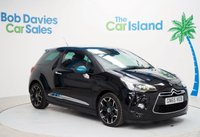 USED 2016 65 DS DS 3 1.6 THP DSPORT S/S 3d 161 BHP