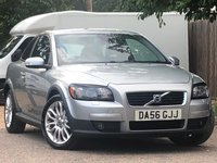 2006 VOLVO C30 2.0L SE 3d 145 BHP £1499.00