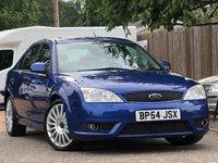 2005 FORD MONDEO 2.2L ST TDCI 5d 155 BHP £3699.00