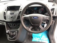 USED 2015 15 FORD TRANSIT CONNECT 1.6 240 L2 LWB 95 BHP