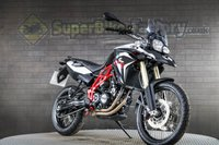 USED 2015 64 BMW F800GS ALL TYPES OF CREDIT ACCEPTED. GOOD & BAD CREDIT ACCEPTED, OVER 700+ BIKES IN STOCK