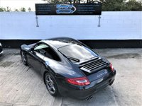 USED 2006 56 PORSCHE 997 3.8 Carrera 4 S