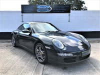 2006 PORSCHE 997 3.8 Carrera 4 S  £27990.00