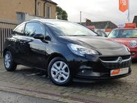 USED 2017 17 VAUXHALL CORSA 1.2 DESIGN CDTI ECOFLEX S/S 3d 74 BHP AS ALWAYS ALL CARS FROM EDINBURGH CAR STORE COME WITH 1 YEARS FULL MOT ,1 FULL RAC INSPECTION SERVICE AND 6 MONTH RAC WARRANTY INCLUDING  12 MONTHS RAC BREAKDOWN RECOVERY FREE OF CHARGE!      PLEASE CALL IF YOU DONT SEE WHAT YOUR LOOKING FOR AND WE WILL CHECK OUR OTHER BRANCHES.  WE HAVE  OVER 100 CARS IN DEALER STOCK