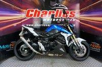 USED 2013 13 SUZUKI GSR 750 AL3 749cc GSR 750 L3