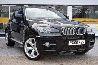 2010 BMW X6