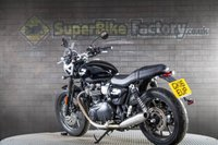 USED 2016 16 TRIUMPH BONNEVILLE 865 ALL TYPES OF CREDIT ACCEPTED. GOOD & BAD CREDIT ACCEPTED, OVER 700+ BIKES IN STOCK