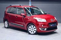USED 2011 CITROEN C3 PICASSO 1.6 HDI PICASSO EXCLUSIVE 5d 90 BHP