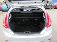 USED 2010 59 FORD FIESTA 1.4 TITANIUM 5d 96 BHP