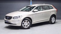 USED 2016 16 VOLVO XC60 2.0 SE D4 NAV ** £30 TAX **  ** 2 KEYS, SERVICE HISTORY, NAV AND LEATHER **