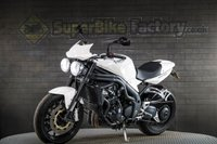 USED 2010 10 TRIUMPH SPEED TRIPLE 1050 ALL TYPES OF CREDIT ACCEPTED. GOOD & BAD CREDIT ACCEPTED, OVER 700+ BIKES IN STOCK
