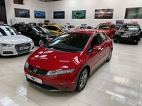 USED 2011 11 HONDA CIVIC 1.3 I-VTEC SE 5d 98 BHP