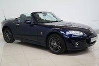 2009 MAZDA MX-5 2.0 I ROADSTER SE 2d 158 BHP £4450.00