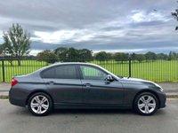 USED 2016 66 BMW 3 SERIES 2.0 320D SPORT 4d AUTO 188 BHP