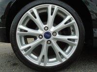USED 2013 63 FORD FIESTA 1.0 ZETEC S 3d 124 BHP ULEZ EXEMPT