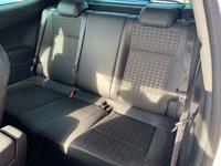 USED 2012 62 VAUXHALL ASTRA 1.6 GTC SRI 3d 177 BHP