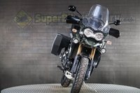 USED 2015 15 TRIUMPH EXPLORER ALL TYPES OF CREDIT ACCEPTED. GOOD & BAD CREDIT ACCEPTED, OVER 700+ BIKES IN STOCK