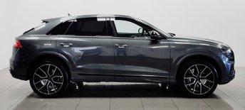 2019 AUDI Q8 3.0 TDI QUATTRO S LINE VORSPRUNG 5d AUTO 282 BHP £68950.00