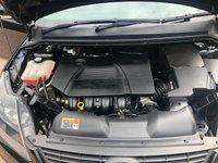 USED 2008 08 FORD FOCUS 1.8 ZETEC 5d 125 BHP Low genuine mileage 27859 !!