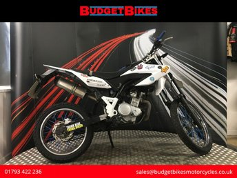 View our YAMAHA WR125