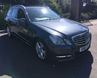 2010 MERCEDES-BENZ E CLASS 1.8 E200 CGI BLUEEFFICIENCY AVANTGARDE 5d AUTO 184 BHP £6500.00