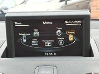 USED 2014 14 AUDI A1 1.4 SPORTBACK TFSI SPORT 5d 138 BHP