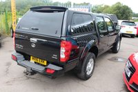 USED 2016 16 GREAT WALL STEED 2.0 TD S 4X4 DCB 1d 137 BHP