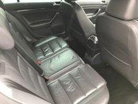 USED 2008 08 VOLKSWAGEN GOLF 2.0 GT TDI 5d 138 BHP