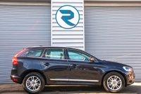 2015 VOLVO XC60 2.0 D4 SE LUX NAV 5d 188 BHP £12750.00