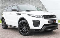 USED 2015 65 LAND ROVER RANGE ROVER EVOQUE 2.0 TD4 HSE DYNAMIC 5d AUTO 177 BHP **PAN ROOF/BLACK PACK/CAMERA**
